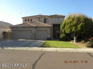 9432 W MELINDA Lane, Peoria, AZ 85382