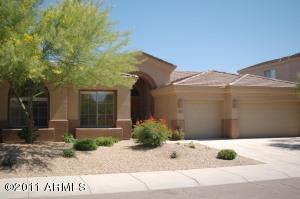 7592 E PHANTOM Way, Scottsdale, AZ 85255
