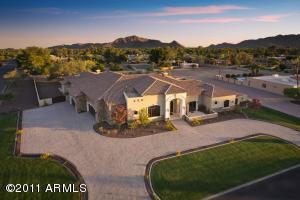 6025 E CARON Circle, Paradise Valley, AZ 85253
