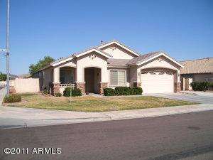 22465 N 78TH Avenue, Peoria, AZ 85383