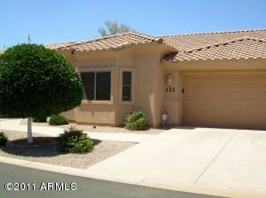 4202 E BROADWAY Road, 121, Mesa, AZ 85206
