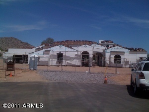9014 N FOOTHILLS MANOR Drive, Paradise Valley, AZ 85253