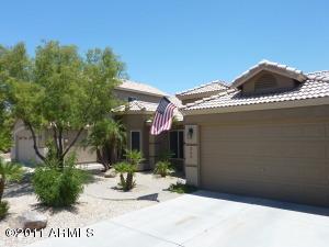 263 W BAYLOR Lane, Gilbert, AZ 85233