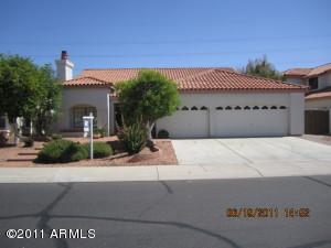 5527 W WETHERSFIELD Drive, Glendale, AZ 85304