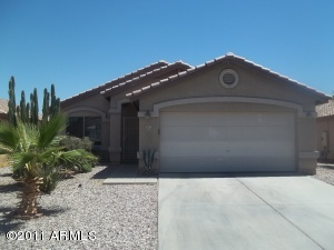 1063 E SANTA CRUZ Lane, Apache Junction, AZ 85119