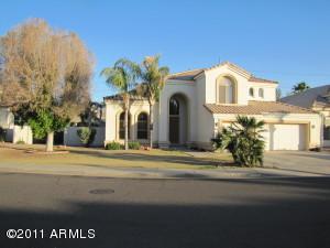 1825 E COMMERCE Avenue, Gilbert, AZ 85234