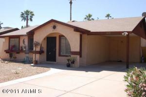 2343 W ONZA Avenue, Mesa, AZ 85202
