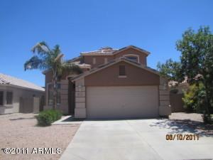 2735 E JASPER Drive, Gilbert, AZ 85296