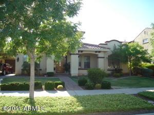 3882 N PARK Street, Buckeye, AZ 85396