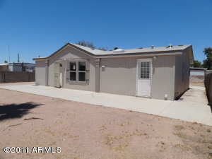 9550 E BALSAM Avenue, Mesa, AZ 85208