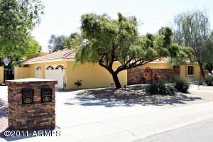 5201 E SHAW BUTTE Drive, Scottsdale, AZ 85254