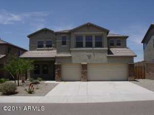 4138 N 298TH Lane, Buckeye, AZ 85396