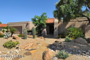 10678 E IRONWOOD Drive, Scottsdale, AZ 85258