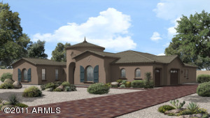 2972 E Fruitvale Avenue, Gilbert, AZ 85297