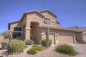 10548 E FIREWHEEL Drive, Scottsdale, AZ 85255