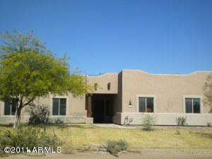 12209 S 208TH Avenue, Buckeye, AZ 85326