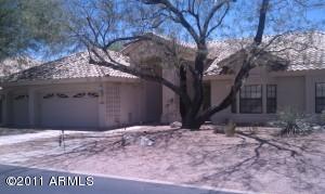 12515 E POINSETTIA Drive, Scottsdale, AZ 85259