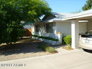 5809 S STANLEY Place, Tempe, AZ 85283