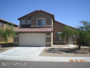 25533 W WILLIAMS Street, Buckeye, AZ 85326