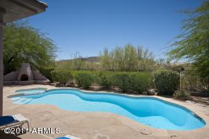 7511 E Visao Drive, Scottsdale, AZ 85266