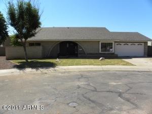 8907 E ALTADENA Avenue, Scottsdale, AZ 85260