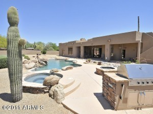 6916 E Lomas Verde Drive, Scottsdale, AZ 85266