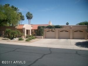 10665 E CINNABAR Avenue, Scottsdale, AZ 85258