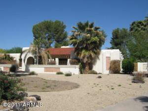 6112 E JENAN Drive, Scottsdale, AZ 85254