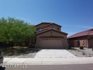 24775 W ILLINI Street, Buckeye, AZ 85326