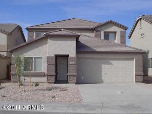 1412 S 222nd Lane, Buckeye, AZ 85326