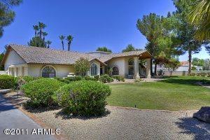 5914 E VIA DEL CIELO, Paradise Valley, AZ 85253