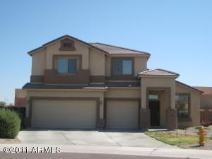 3790 N 296TH Drive, Buckeye, AZ 85396