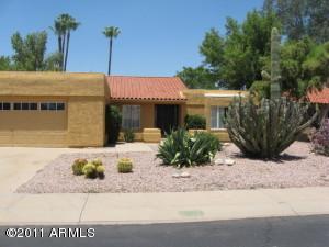 8726 E SAN BRUNO Drive, Scottsdale, AZ 85258