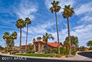 10528 E BELLA VISTA Drive, Scottsdale, AZ 85258