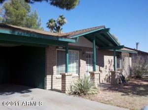 5809 S FOREST Avenue, Tempe, AZ 85283