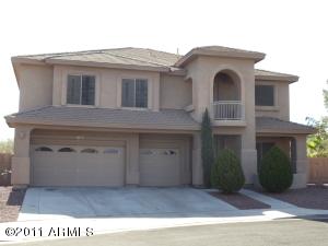 716 N 110TH Street, Mesa, AZ 85207