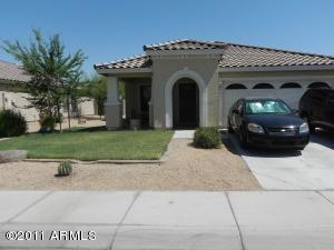 25668 W Pleasant Lane, Buckeye, AZ 85326