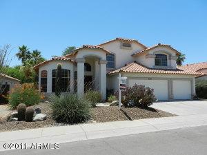 9541 E DAVENPORT Drive, Scottsdale, AZ 85260
