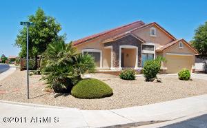 1034 E BART Street, Gilbert, AZ 85295