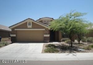 23853 W WAYLAND Drive, Buckeye, AZ 85326