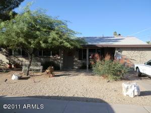 7362 E PAPAGO Drive, Scottsdale, AZ 85257