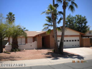 8847 E FRIESS Drive, Scottsdale, AZ 85260