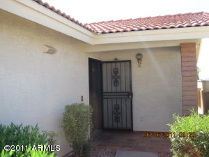16615 E GUNSIGHT Drive, 113, Fountain Hills, AZ 85268