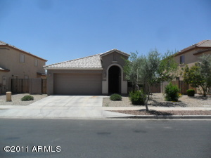 3441 E CRESCENT Way, Gilbert, AZ 85298