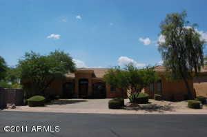 Won - Best Home On Tour - Scottsdale Association of Realtors Tour!