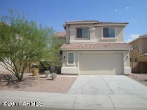 25741 W VICTORY Street, Buckeye, AZ 85326