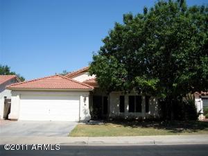 749 S MONTEREY Street, Gilbert, AZ 85233