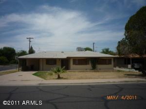 160 S SPENCER, Mesa, AZ 85204