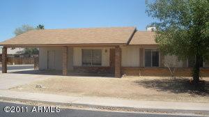1720 E Harmony Avenue, Mesa, AZ 85204