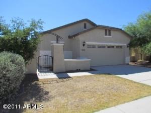 20517 N 261ST Avenue, Buckeye, AZ 85396
